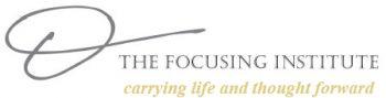 The Focusing Institute link